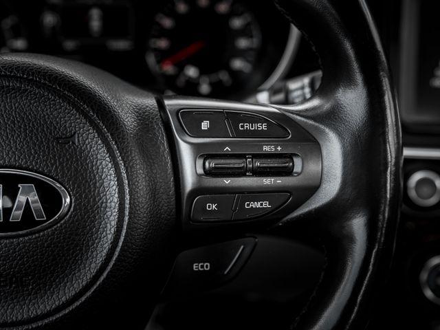 2014 Kia Optima Hybrid EX Burbank, CA 19