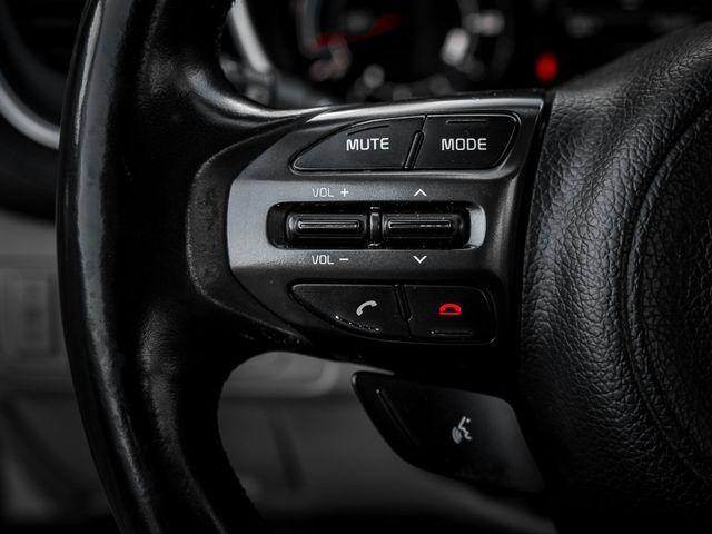 2014 Kia Optima Hybrid EX Burbank, CA 20
