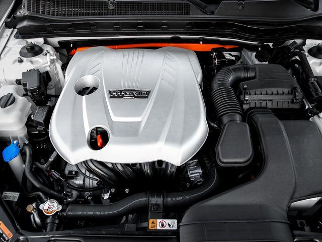 2014 Kia Optima Hybrid EX Burbank, CA 29