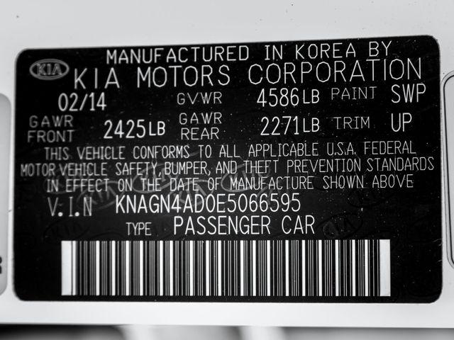 2014 Kia Optima Hybrid EX Burbank, CA 32