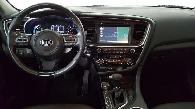 2014 Kia Optima Hybrid EX in Carrollton, TX 75006