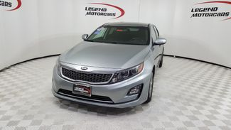 2014 Kia Optima Hybrid EX in Garland, TX 75042