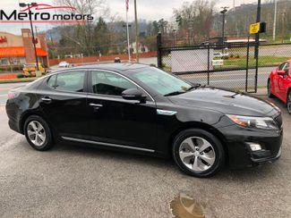 2014 Kia Optima Hybrid LX Knoxville , Tennessee 1