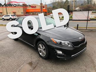 2014 Kia Optima Hybrid LX Knoxville , Tennessee