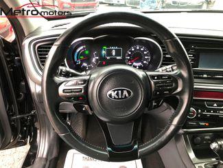 2014 Kia Optima Hybrid LX Knoxville , Tennessee 18