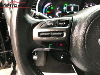 2014 Kia Optima Hybrid LX Knoxville , Tennessee 17