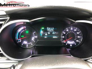 2014 Kia Optima Hybrid LX Knoxville , Tennessee 21
