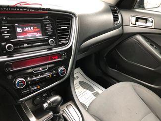 2014 Kia Optima Hybrid LX Knoxville , Tennessee 26