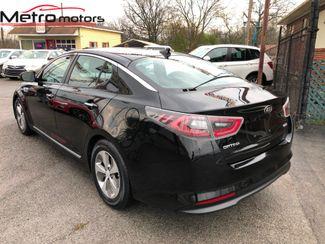 2014 Kia Optima Hybrid LX Knoxville , Tennessee 38