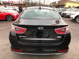 2014 Kia Optima Hybrid LX Knoxville , Tennessee 40