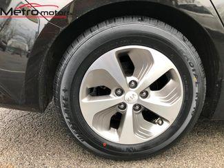 2014 Kia Optima Hybrid LX Knoxville , Tennessee 47