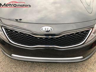 2014 Kia Optima Hybrid LX Knoxville , Tennessee 5