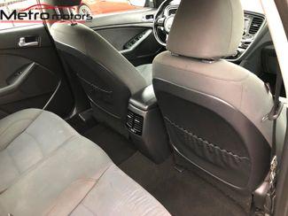 2014 Kia Optima Hybrid LX Knoxville , Tennessee 52