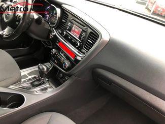 2014 Kia Optima Hybrid LX Knoxville , Tennessee 57