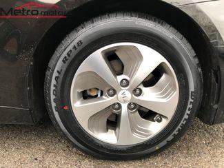2014 Kia Optima Hybrid LX Knoxville , Tennessee 60