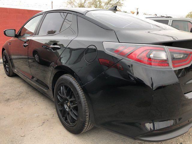 2014 Kia Optima Hybrid LX CAR PROS AUTO CENTER (702) 405-9905 Las Vegas, Nevada 3