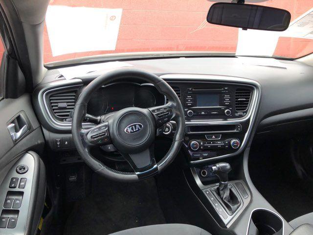 2014 Kia Optima Hybrid LX CAR PROS AUTO CENTER (702) 405-9905 Las Vegas, Nevada 5