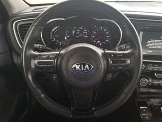 2014 Kia Optima Hybrid EX LINDON, UT 9