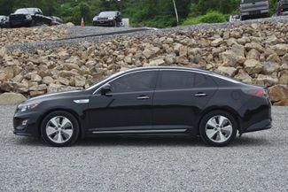 2014 Kia Optima Hybrid EX Naugatuck, Connecticut 1