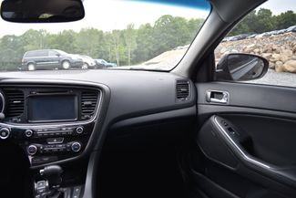 2014 Kia Optima Hybrid EX Naugatuck, Connecticut 16