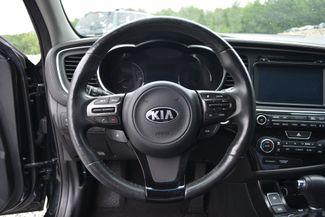 2014 Kia Optima Hybrid EX Naugatuck, Connecticut 19