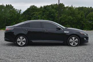 2014 Kia Optima Hybrid EX Naugatuck, Connecticut 5