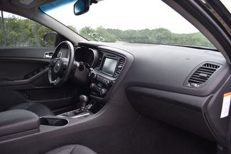 2014 Kia Optima Hybrid EX Naugatuck, Connecticut 9