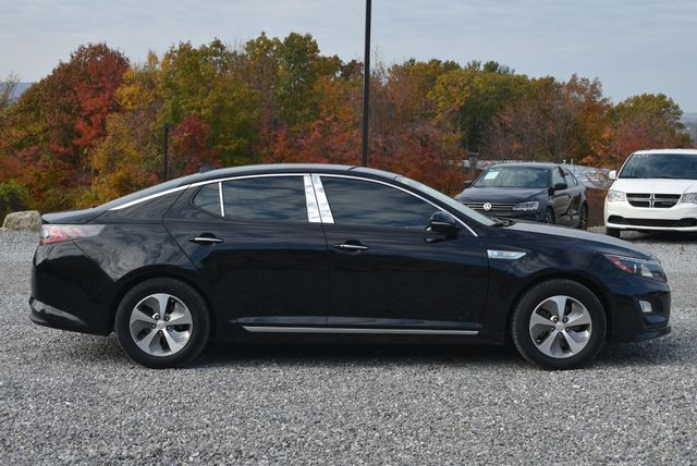 2014 Kia Optima Hybrid LX Naugatuck, Connecticut 5