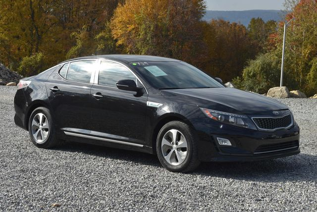 2014 Kia Optima Hybrid LX Naugatuck, Connecticut 7