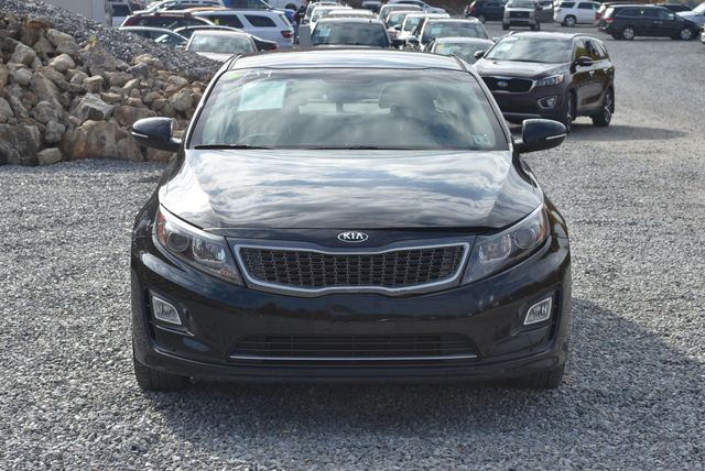 2014 Kia Optima Hybrid LX Naugatuck, Connecticut 8