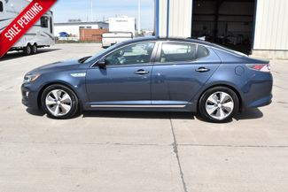 2014 Kia Optima Hybrid EX in Ogden, UT 84409