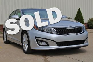 2014 Kia Optima EX in Jackson MO, 63755