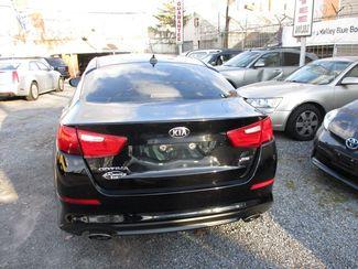 2014 Kia Optima LX Jamaica, New York 6