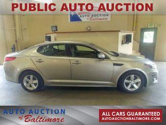 2014 Kia Optima LX | JOPPA, MD | Auto Auction of Baltimore  in Joppa MD