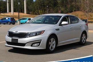 2014 Kia Optima LX in Kernersville, NC 27284