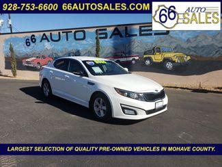 2014 Kia Optima LX in Kingman, Arizona 86401