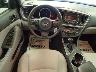 ... 2014 Kia Optima LX Lincoln, ...