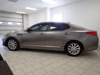 2014 Kia Optima EX Lincoln, Nebraska 1