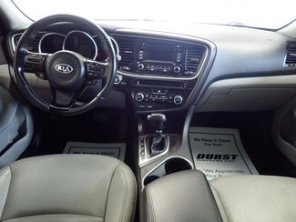 2014 Kia Optima EX Lincoln, Nebraska 4