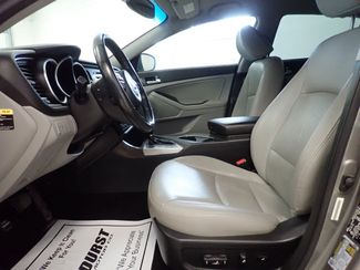 2014 Kia Optima EX Lincoln, Nebraska 5