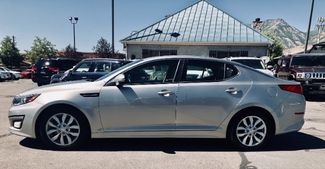 2014 Kia Optima EX LINDON, UT 1