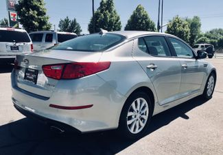 2014 Kia Optima EX LINDON, UT 3