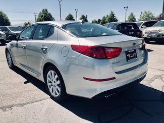 2014 Kia Optima EX LINDON, UT 4