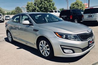 2014 Kia Optima EX LINDON, UT 6