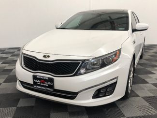 2014 Kia Optima SXL Turbo LINDON, UT 1