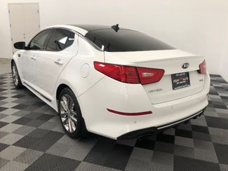 2014 Kia Optima SXL Turbo LINDON, UT 3