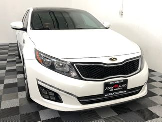 2014 Kia Optima SXL Turbo LINDON, UT 5