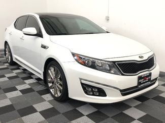 2014 Kia Optima SXL Turbo LINDON, UT 6