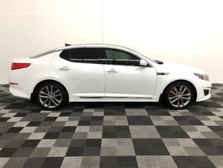 2014 Kia Optima SXL Turbo LINDON, UT 7