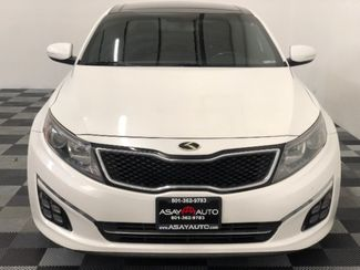 2014 Kia Optima SXL Turbo LINDON, UT 8